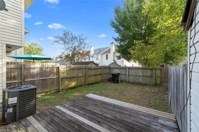 Single Family Home For Sale: 3937 Wyckoff Dr