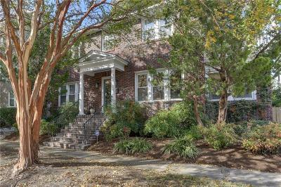 Norfolk Single Family Home For Sale: 936 Gates Ave
