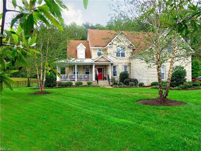 Single Family Home For Sale: 2745 Bending Birch Trl