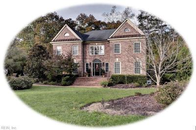 Stonehouse, Stonehouse Glen Residential For Sale: 3240 Oak Branch Ln