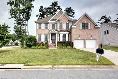 Carrollton Single Family Home For Sale: 13197 Compass Way