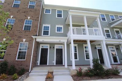 Hampton Single Family Home New Listing: 213 Waterside Dr #19