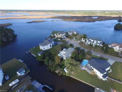 Sandbridge Beach Single Family Home For Sale: 329 Teal Cres