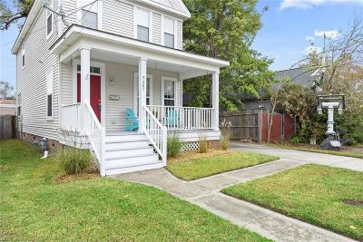 Single Family Home New Listing: 9487 1st View Ave