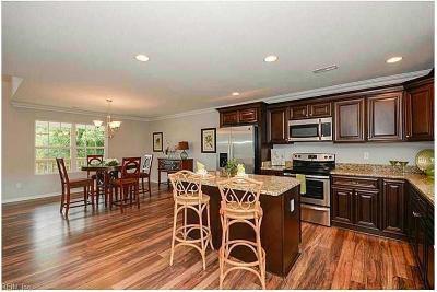 Norfolk Single Family Home New Listing: 2013 Parkview Ave