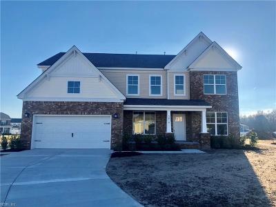 Single Family Home For Sale: 3616 Daniel Way