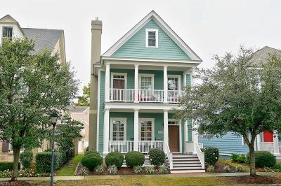 Norfolk Single Family Home For Sale: 9535 27th Bay St