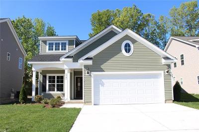 Virginia Beach Single Family Home New Listing: 1741 Vinedresser Way