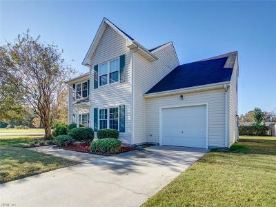 Carrollton Single Family Home For Sale: 23326 Spring Crest Dr
