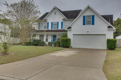 Carrollton Single Family Home For Sale: 23306 Spring Crest Dr