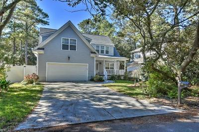 Virginia Beach Single Family Home For Sale: 2211 Bayberry St