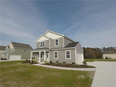 Franklin Single Family Home For Sale: 209 Kings Ln