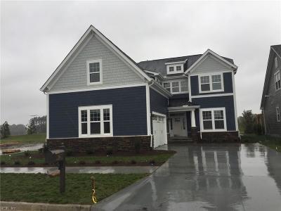 Virginia Beach Single Family Home For Sale: 1941 Terramar Ln
