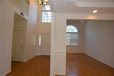 Virginia Beach Single Family Home New Listing: 712 Rocky Run Ct