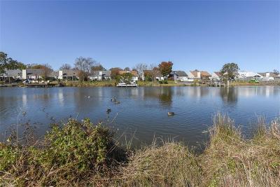 Virginia Beach Single Family Home New Listing: 1053 Torngat Ct