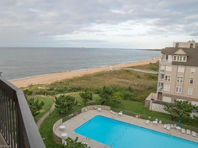 Virginia Beach Single Family Home New Listing: 2830 Shore Dr #700