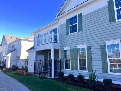 Suffolk Single Family Home Under Contract: 2173 Humphreys Dr #243