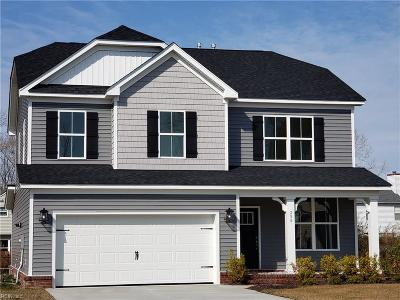Carrollton Single Family Home For Sale: 258 Manor Dr