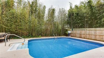 Virginia Beach Single Family Home New Listing: 348 Coventry Rd