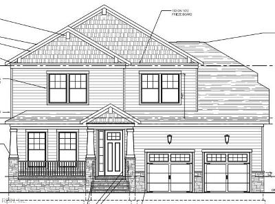 Carrollton Single Family Home For Sale: 121 Alexandria Way