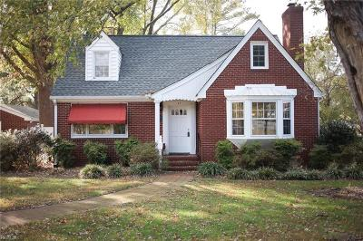 Hampton Single Family Home For Sale: 47 Beach Rd
