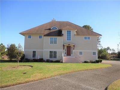 Hampton Single Family Home For Sale: 37 Rileys Way