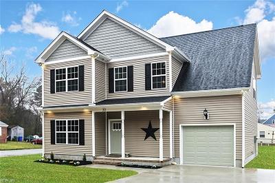 Suffolk Single Family Home New Listing: 198 Beaver Ln