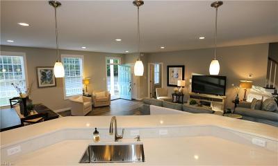 Williamsburg Single Family Home New Listing: 2888 Sandy Bay Rd