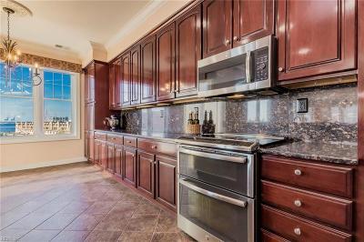 Norfolk Single Family Home For Sale: 239 Duke St #406