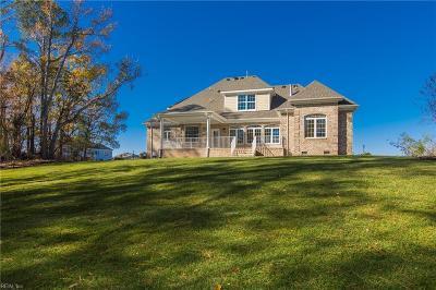 Virginia Beach Single Family Home New Listing: 1208 Lambeth Ln