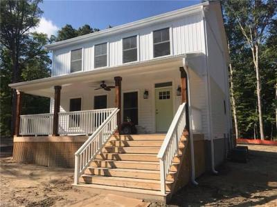 Hampton Single Family Home For Sale: 23 Constant Rd