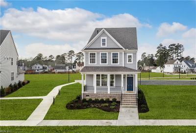 Newport News Single Family Home New Listing: 1441 Independence Blvd #137