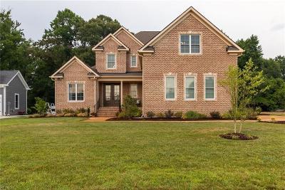 Carrollton Single Family Home For Sale: 93 Richmond Way