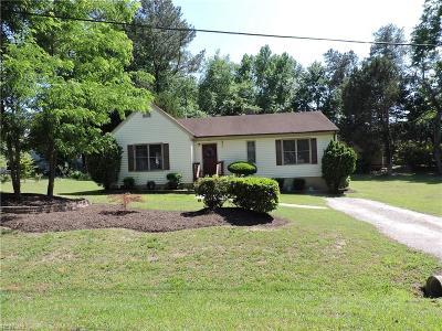 Williamsburg Single Family Home New Listing: 124 Tarleton Bivouac