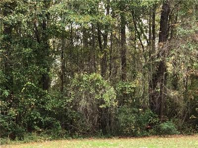 Chesapeake Residential Lots & Land New Listing: 5039 Queen St