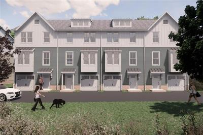 Norfolk Single Family Home New Listing: 436 Westport St
