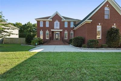 Virginia Beach VA Single Family Home New Listing: $660,000