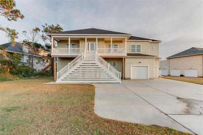 Sandbridge Beach Single Family Home For Sale: 305 Pintail Cres