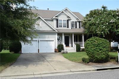 Carrollton Single Family Home New Listing: 23088 Harbor Towne Dr