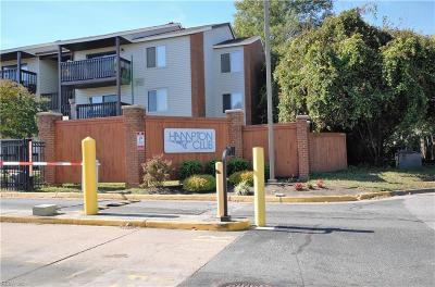 Hampton Single Family Home New Listing: 89 Wells Ct