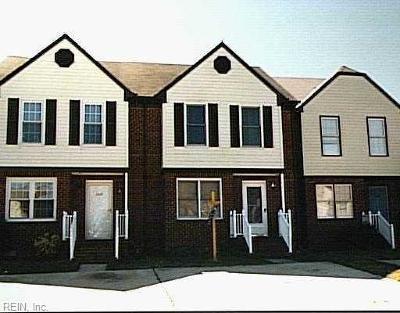 Single Family Home For Sale: 2430 Meadows Lndg