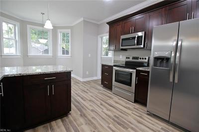Hampton Single Family Home New Listing: 27 Trail St