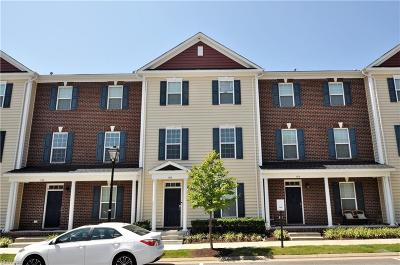 Hampton Single Family Home New Listing: 506 Clear Stream Ln