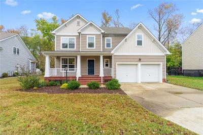 Carrollton Single Family Home New Listing: 13024 Lighthouse Ln