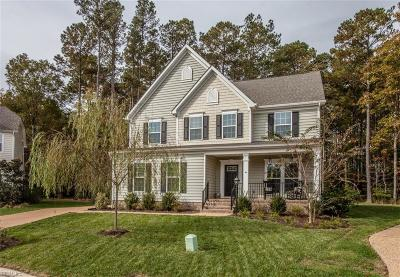 Carrollton Single Family Home New Listing: 13501 Ashley Park Ct