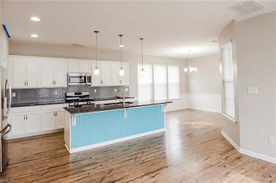 Chesapeake Single Family Home New Listing: 3333 Meanley Dr