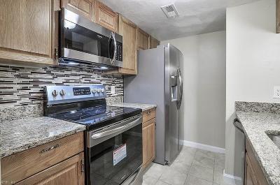 Virginia Beach Single Family Home New Listing: 3508 Dublin Ct