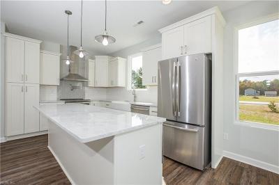 Carrollton Single Family Home New Listing: 24177 Newsomes Cir