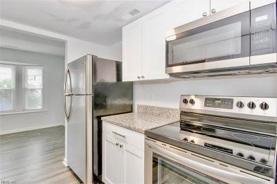 Virginia Beach Single Family Home New Listing: 3241 Scarborough Way