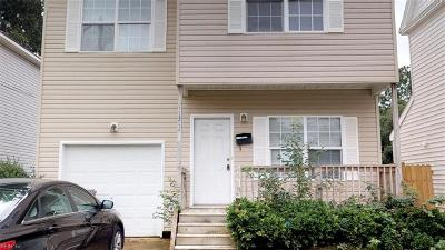 Chesapeake VA Single Family Home New Listing: $104,500